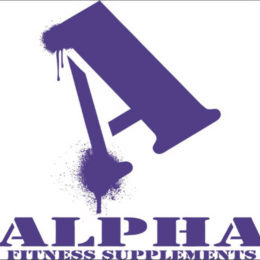Alpha Fitness Supplements