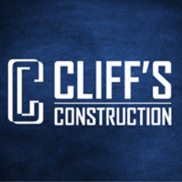 Cliff's Construction