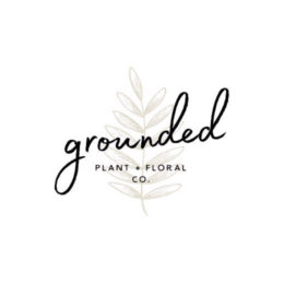 Grounded Plant & Floral Co.