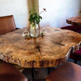 Featured Business: An Squared Woodworking