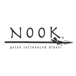 NOOK, A Paleo Influenced Diner