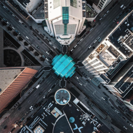 ArtsGarden Crossing – @canon.corey – Keep Indy Indie