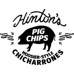 Hinton's Pig Chips