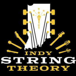 Indy String Theory