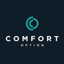 Comfort Option (Circle Centre Mall Storefront)