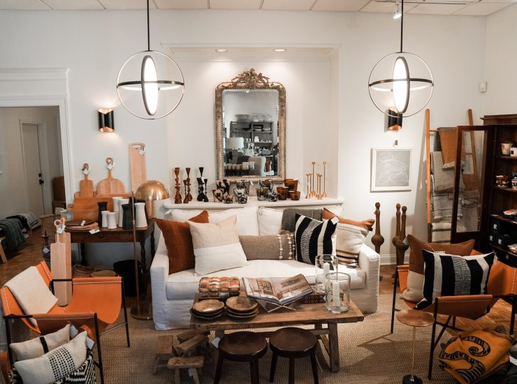 Willa Gray Home provides aesthetically-pleasing home decor pieces that can bring a fresh, new look to your humble abode.